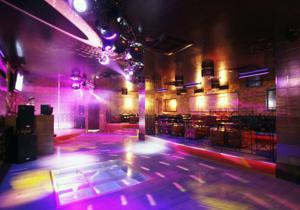 ночной клуб в амаксе