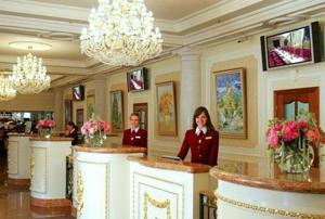 мини отель на косыгина